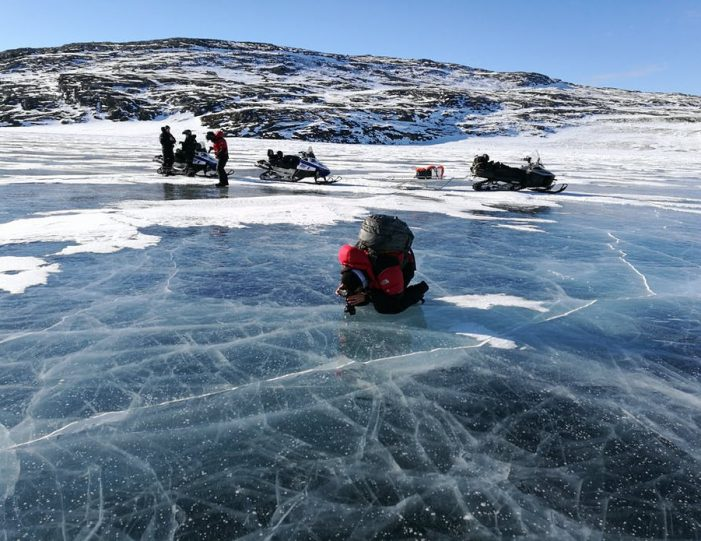 highlights-of-the-arctic-winter-in-5-days-ilulissat-disko-bay-Guide to Greenland12