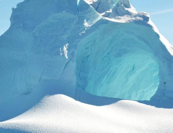 highlights-of-the-arctic-winter-in-5-days-ilulissat-disko-bay-Guide to Greenland15