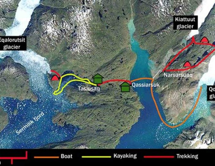hike-and-kayaking-south-greenland-Guide to Greenland (7)