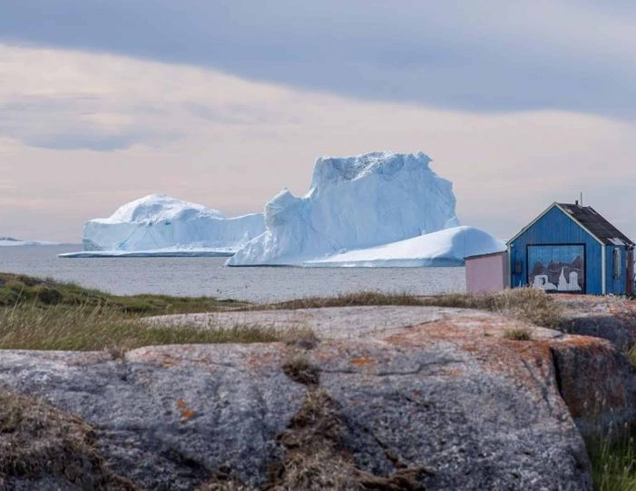 hike-cultural-immersion-2-days-ilulissat-disko-bay-Guide to Greenland8