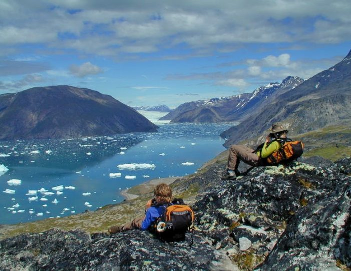 hiking-exploration-8-days-south-greenland-Guide to Greenland24