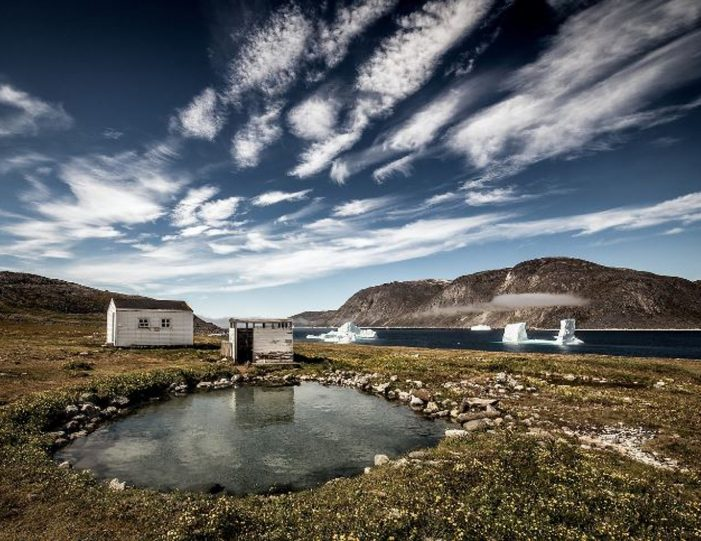 hot-spring-uunartoq-by-helicopter-qaqortoq-south-greenland - Guide to Greenland6