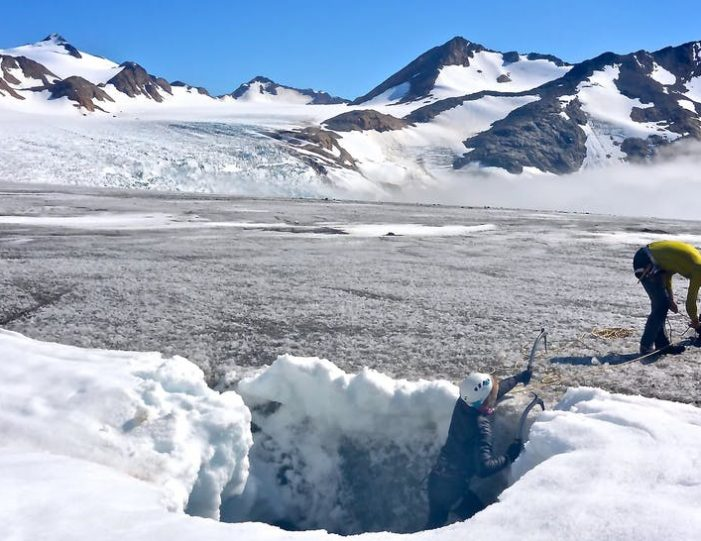 ice-climbing-ice-cave-tour-east-greenland - Guide to Greenland1