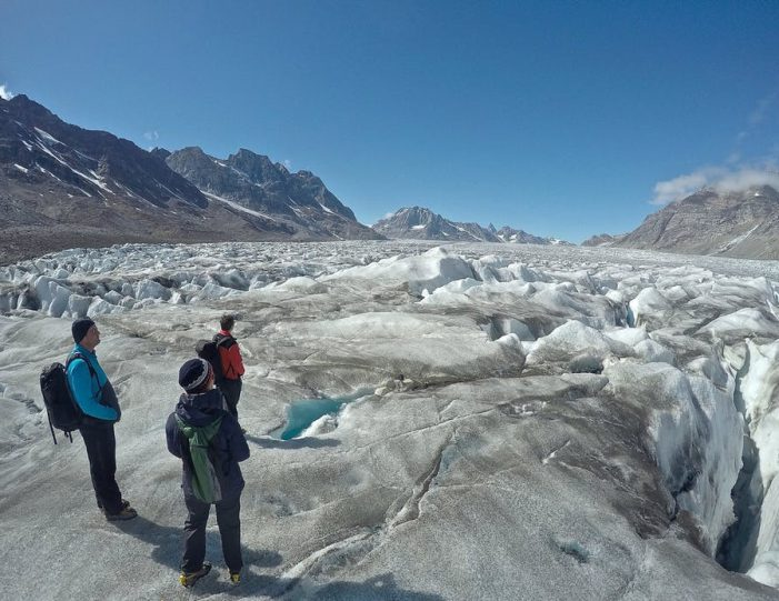 ice-climbing-ice-cave-tour-east-greenland - Guide to Greenland3