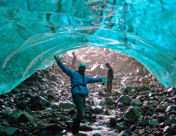 ice-climbing-ice-cave-tour-east-greenland - Guide to Greenland9