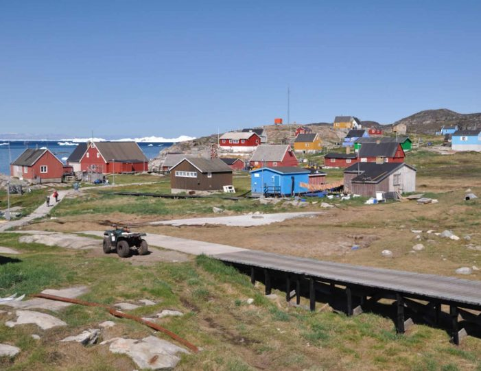 ilimanaq-settlement-visit-private-tour-ilulissat-disko-bay-Guide to Greenland1