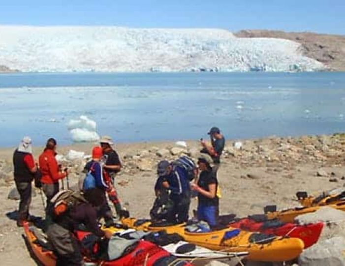 kayak-ice-hike-15-days-south-greenland-Guide to Greenland10