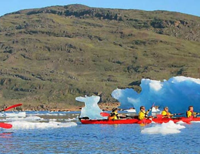 kayak-ice-hike-15-days-south-greenland-Guide to Greenland15