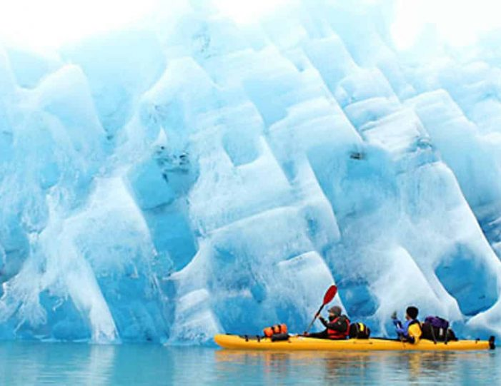 kayak-ice-hike-8-days-south-greenland-Guide to Greenland1