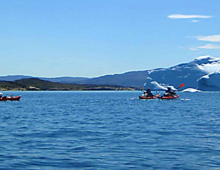 kayak-ice-hike-8-days-south-greenland-Guide to Greenland5
