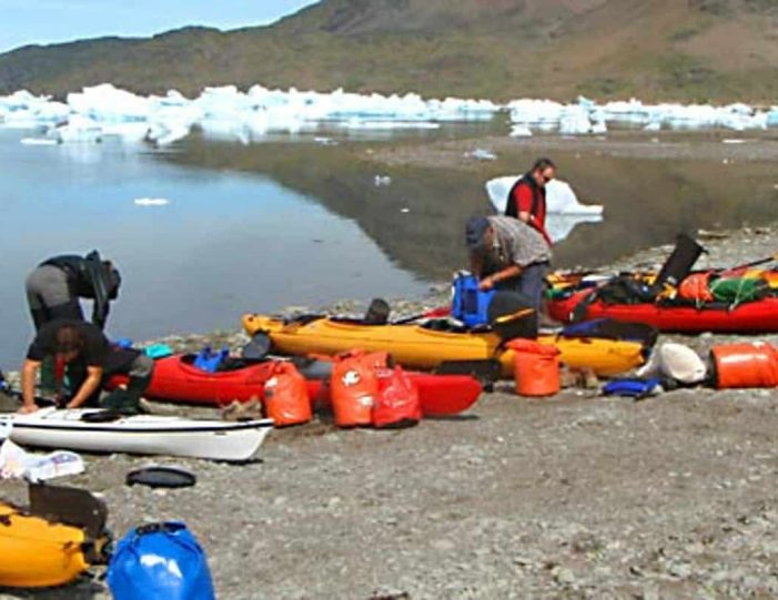 kayak-ice-hike-8-days-south-greenland-Guide to Greenland6