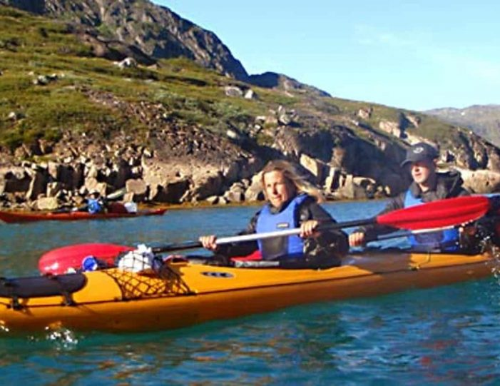 kayak-ice-hike-8-days-south-greenland-Guide to Greenland8
