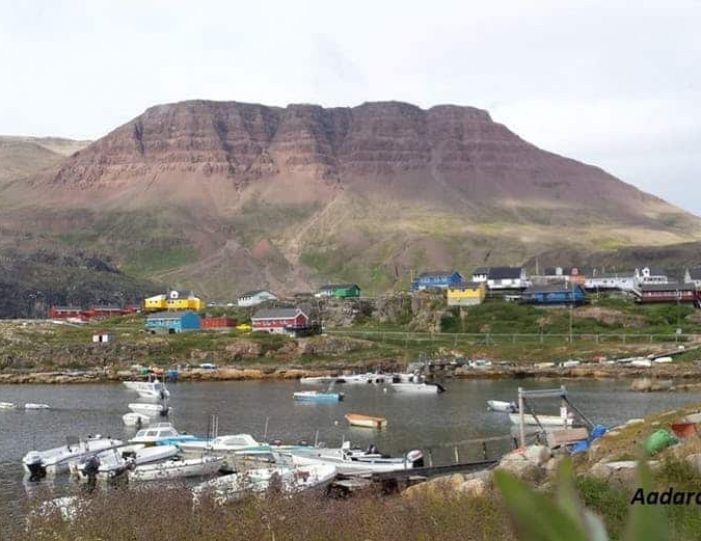 kuannit-hike-qeqertarsuaq-disko-bay - Guide to Greenland (10)