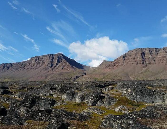 kuannit-hike-qeqertarsuaq-disko-bay - Guide to Greenland (12)