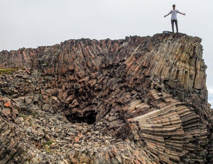 kuannit-hike-qeqertarsuaq-disko-bay - Guide to Greenland (5)