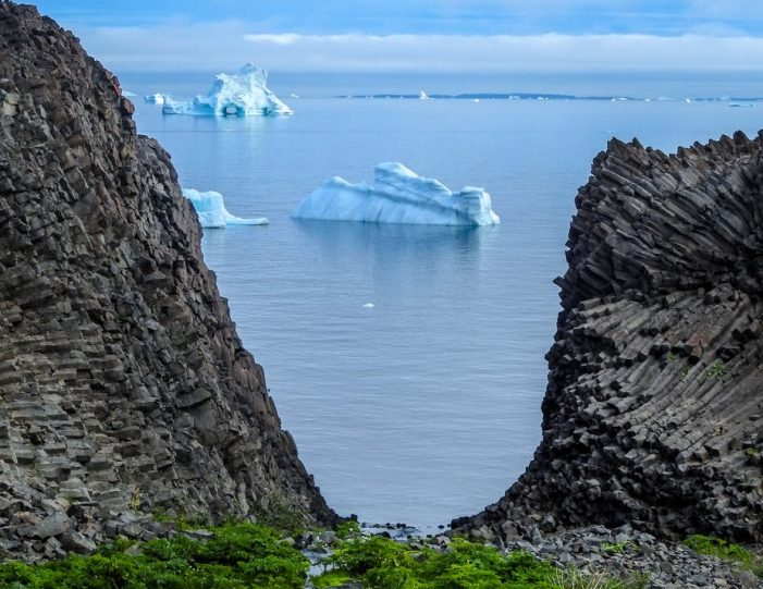 kuannit-hike-qeqertarsuaq-disko-bay - Guide to Greenland (7)