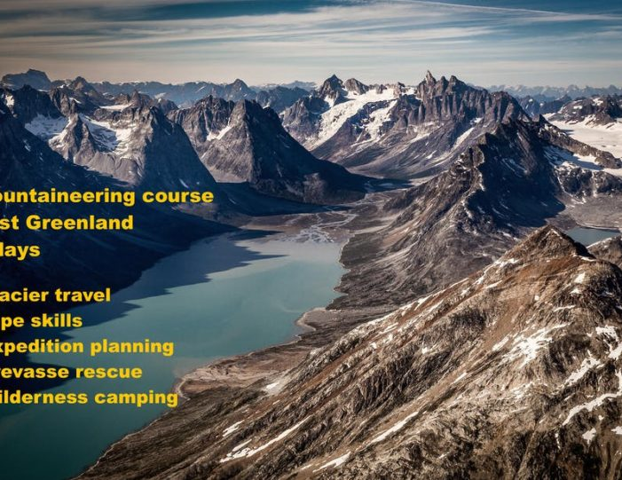 mountaineering-skills-course-east-greenland-Guide to Greenland14