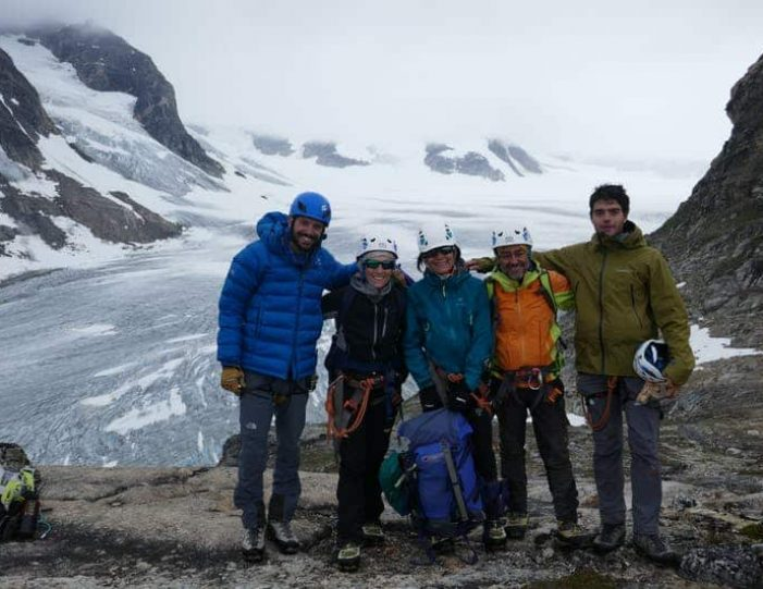 mountaineering-skills-course-east-greenland-Guide to Greenland5