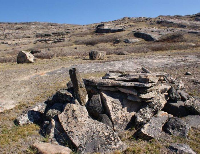 musk-ox-hike-kangerlussuaq-west-greenland-1 - Guide to Greenland (8)