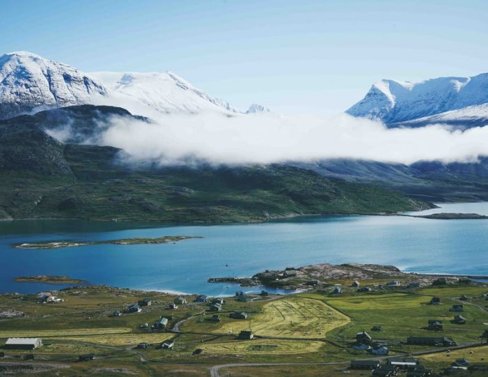 narsarsuaq-easy-package-south-greenland-Guide to Greenland11