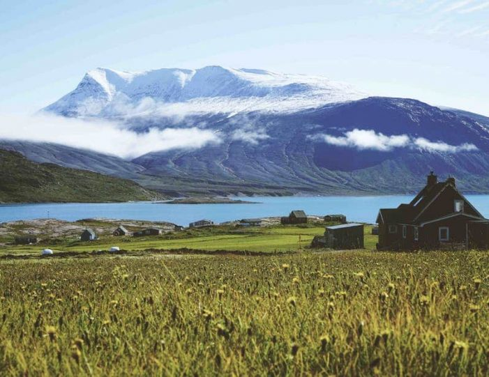 narsarsuaq-easy-package-south-greenland-Guide to Greenland5