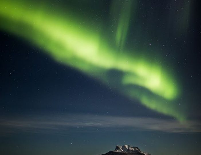 northern-lights-private-boat-tour-nuuk - Guide to Greenland1