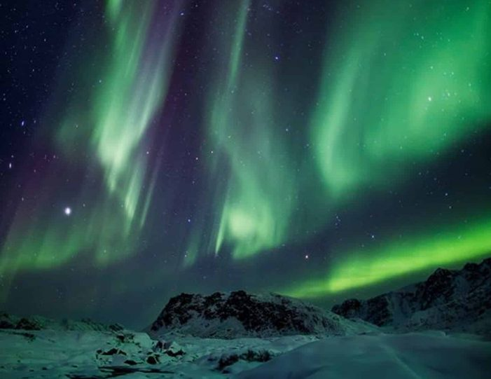 northern-lights-private-boat-tour-nuuk - Guide to Greenland3