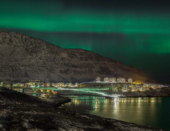 northern-lights-private-boat-tour-nuuk - Guide to Greenland8
