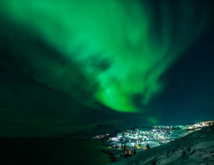 northern-lights-tour-3-day-vacation-package-nuuk-greenland-Guide to Greenland24