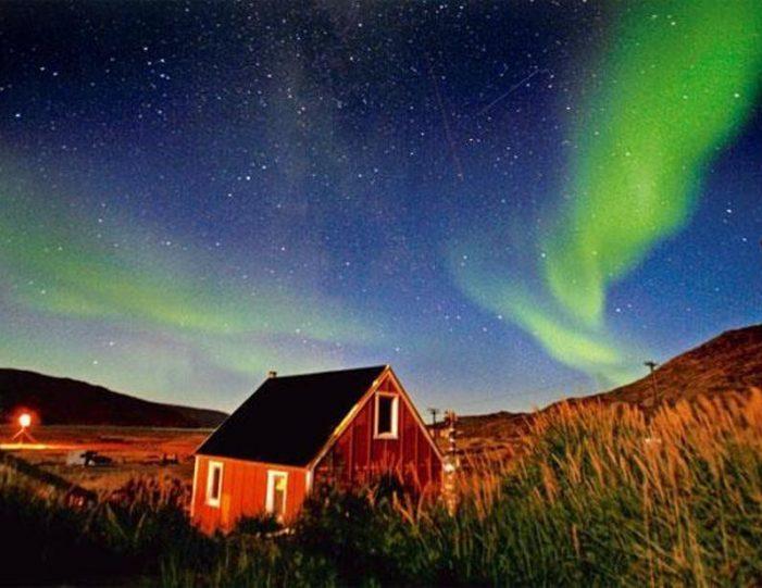 northern-lights-tour-kangerlussuaq-west-greenland - Guide to Greenland (10)