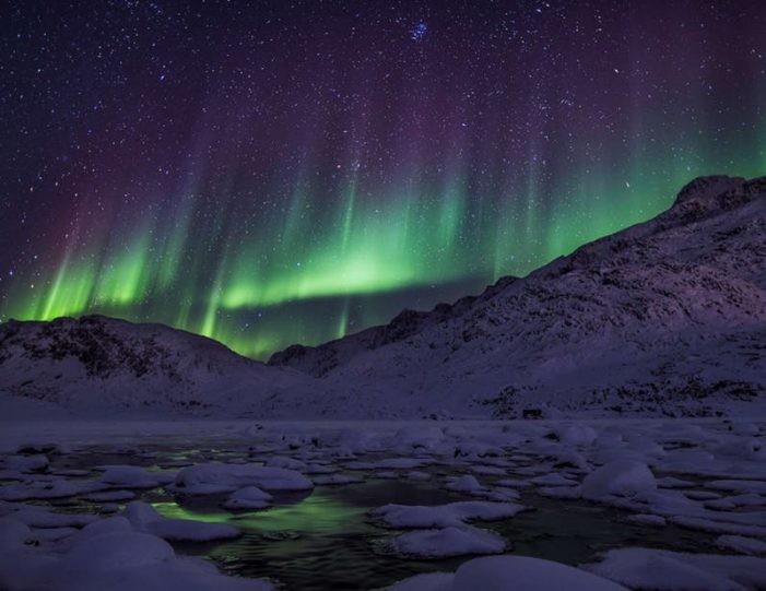northern-lights-tour-kangerlussuaq-west-greenland - Guide to Greenland (12)
