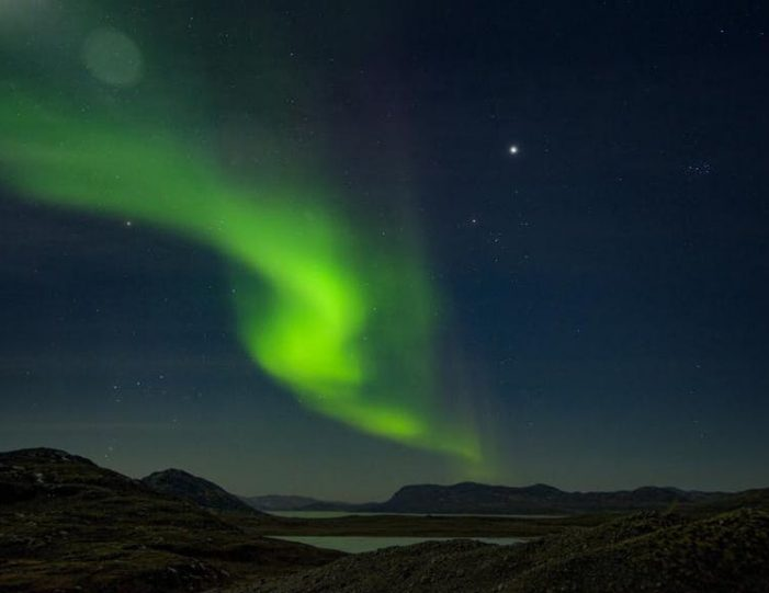northern-lights-tour-kangerlussuaq-west-greenland - Guide to Greenland (14)