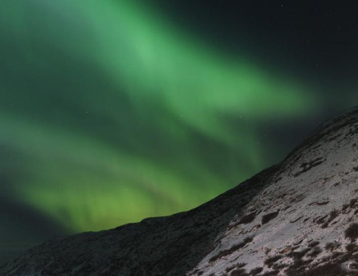 northern-lights-tour-kangerlussuaq-west-greenland - Guide to Greenland (15)