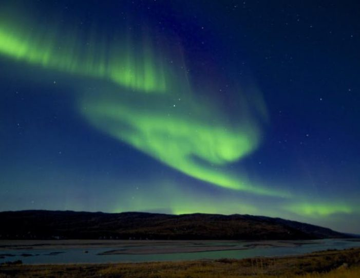 northern-lights-tour-kangerlussuaq-west-greenland - Guide to Greenland (16)