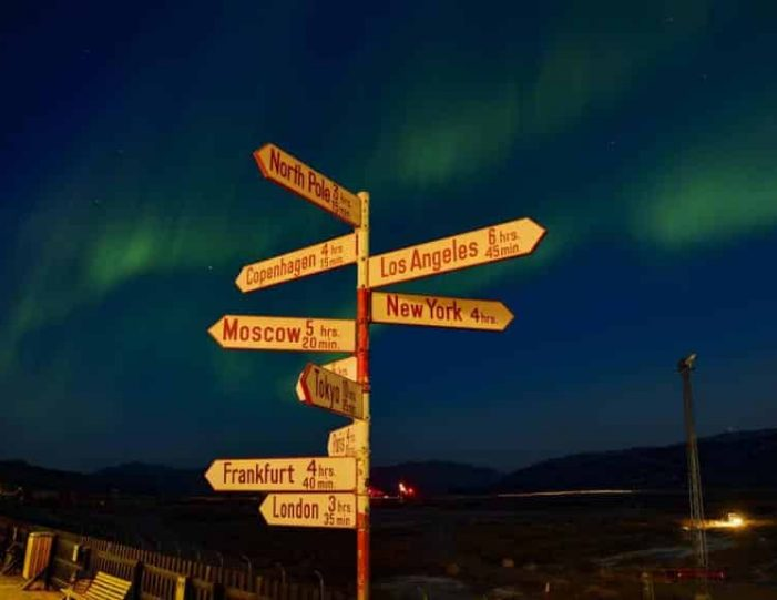 northern-lights-tour-kangerlussuaq-west-greenland - Guide to Greenland (18)