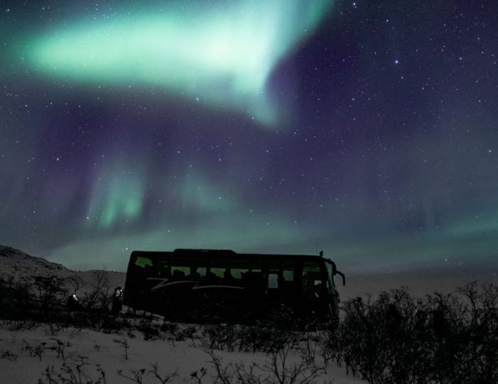 northern-lights-tour-kangerlussuaq-west-greenland - Guide to Greenland (20)