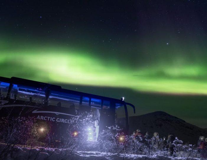 northern-lights-tour-kangerlussuaq-west-greenland - Guide to Greenland (3)