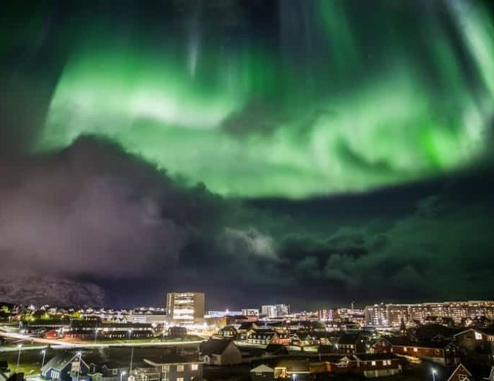 northern-lights-tour-nuuk-west-greenland - Guide to Greenland (2)