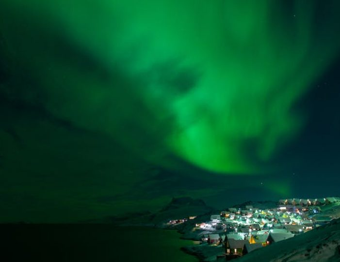 northern-lights-tour-nuuk-west-greenland - Guide to Greenland (3)
