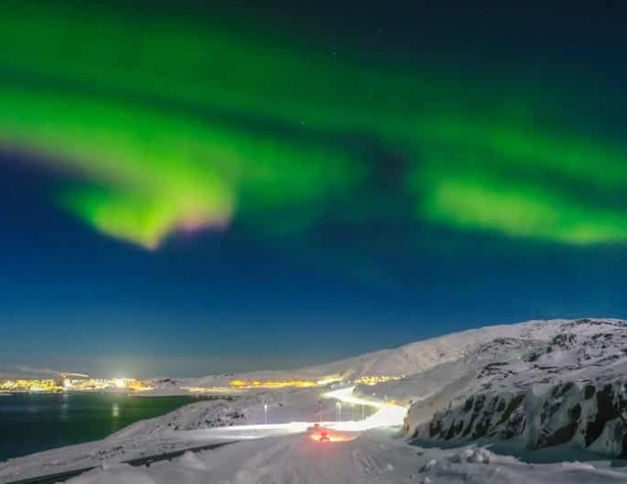 northern-lights-tour-nuuk-west-greenland - Guide to Greenland (7)