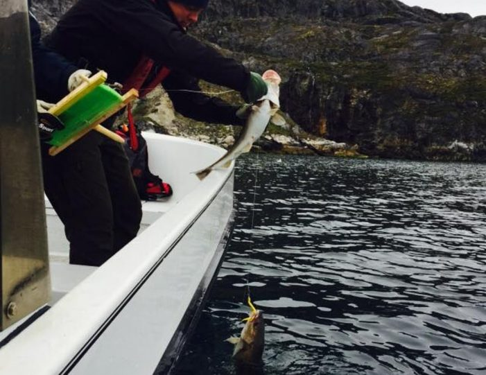 out-of-town-fishing-adventure-private-tour-oriartorfik-nuuk - Guide to Greenland1