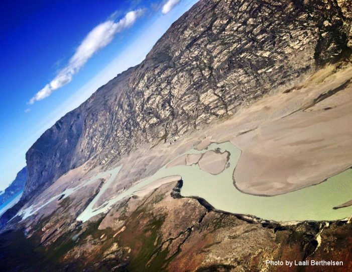paradise-valley-ice-cap-tour-kangerlussuaq-Guide to Greenland8