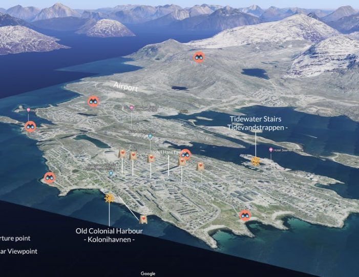 pay-by-the-hour-power-boat-i-nuuk - Guide to Greenland15