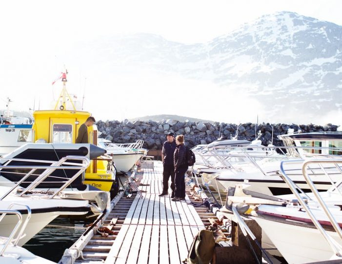 pay-by-the-hour-private-charter-boat-tour-nuuk - Guide to Greenland5