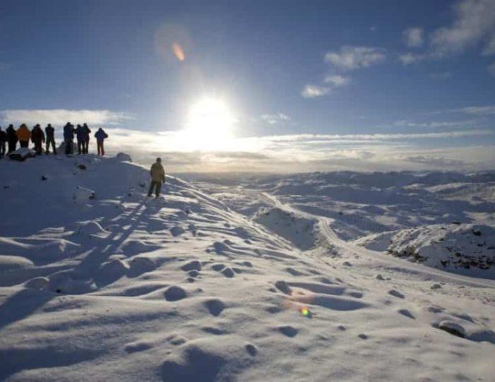 point-660-greenland-ice-sheet-tour-kangerlussuaq- Guide to Greenland3