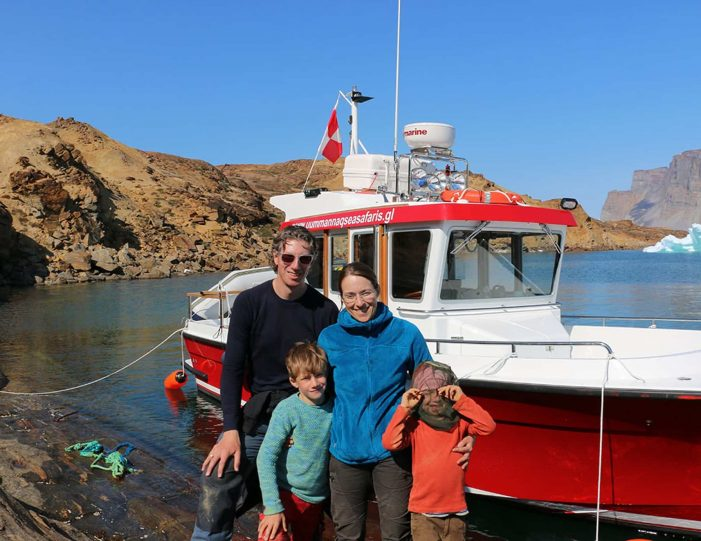 private-boat-charter-uummannaq-north-greenland-Guide to Greenland2