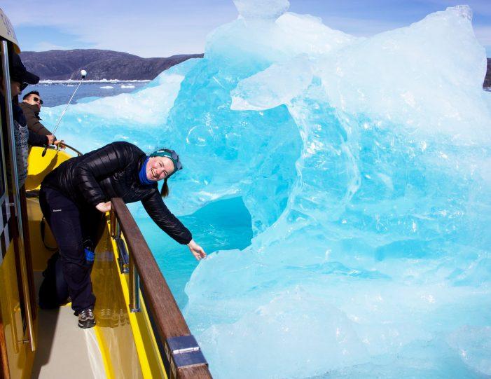 private-glacier-cruise-narsap-sermia-glacier-nuuk-Guide to Greenland2