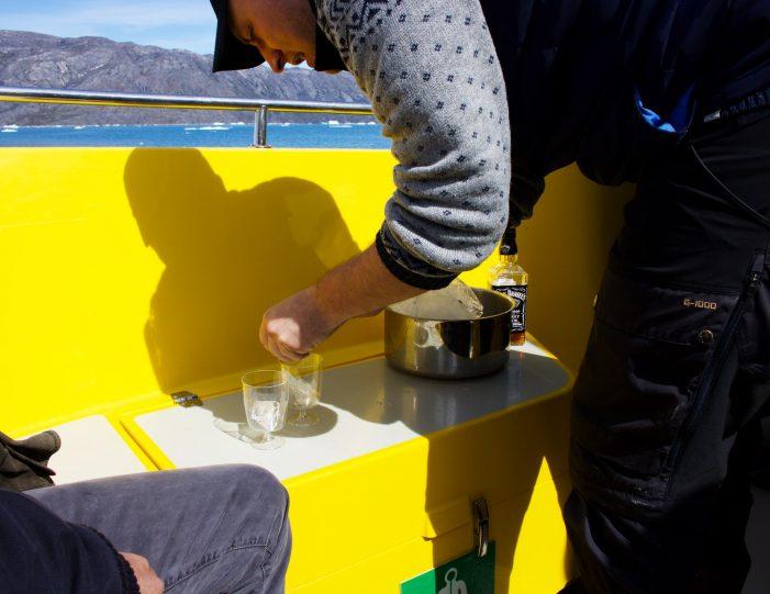 private-glacier-cruise-narsap-sermia-glacier-nuuk-Guide to Greenland4