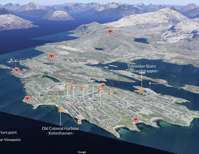 private-glacier-cruise-narsap-sermia-glacier-nuuk-Guide to Greenland6