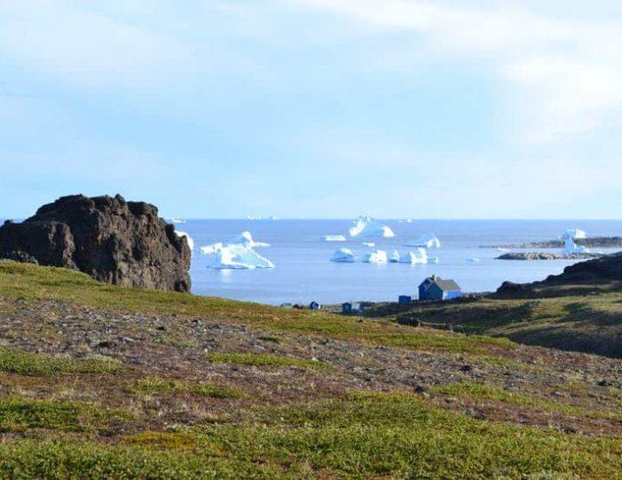 qorlortorsuaq-hike-qeqertarsuaq-disko-bay - Guide to Greenland7